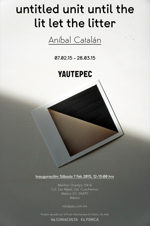 Yautepec Gallery @yautepecgallery  #México D.C. #Arco2015