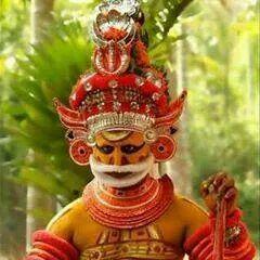 Kerala ,India(temple arties)   Christmas ornaments ...