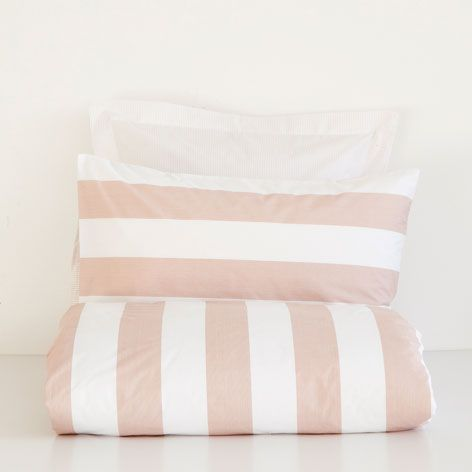 PRINTED PERCALE BED LINEN - Bed Linen - Bedroom | Zara Home United Kingdom