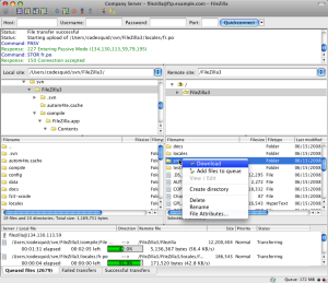 Filezilla Download Software How To Start Conversations All About Time