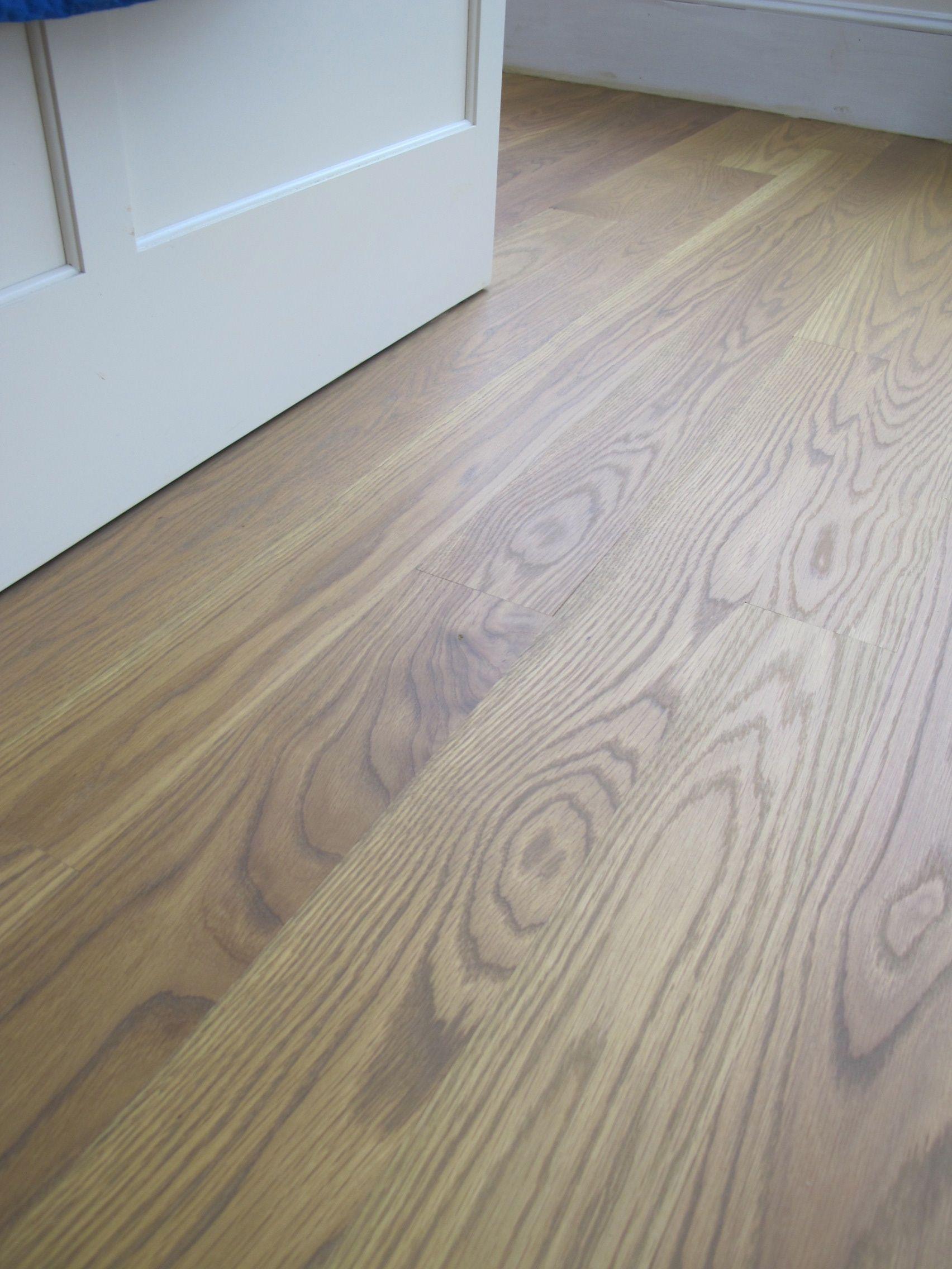 Rubio Monocoat Smoked Oak Red Oak Floors Flooring