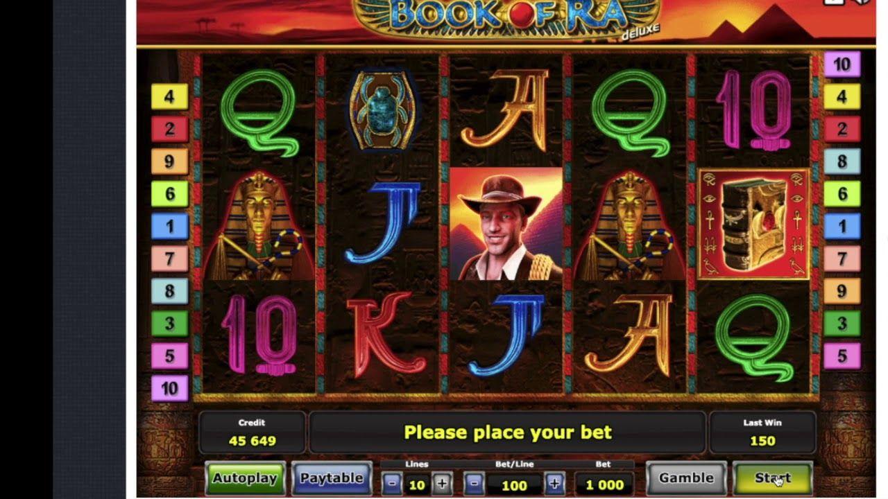 Spiele Da Lan Deluxe - Video Slots Online