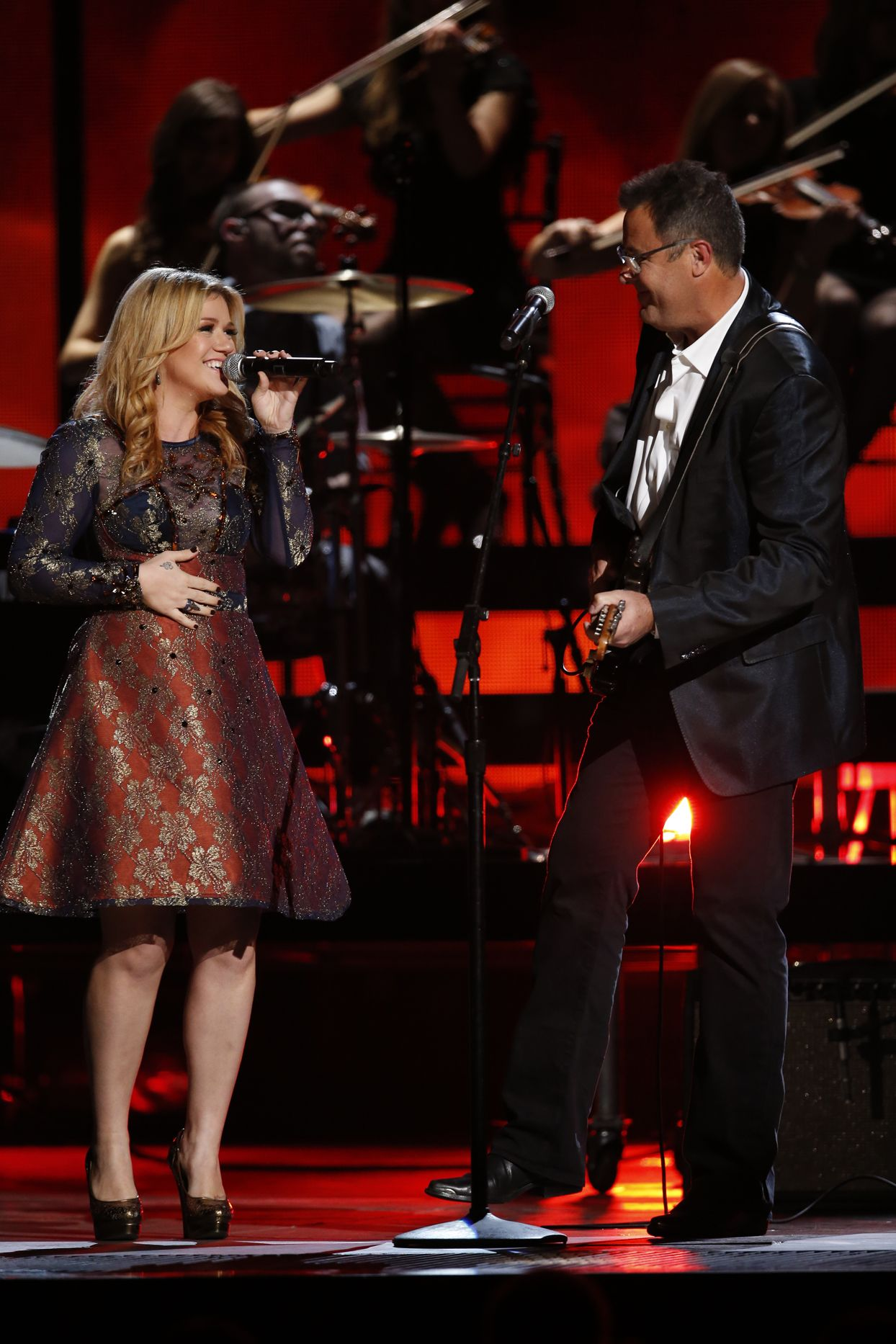 Pin on CMA Awards