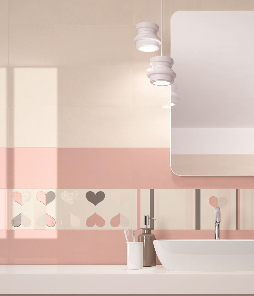 Collezione vision abkemozioni wall tiles sand lux antique pink abk group industrie ceramiche spa dailygadgetfo Choice Image