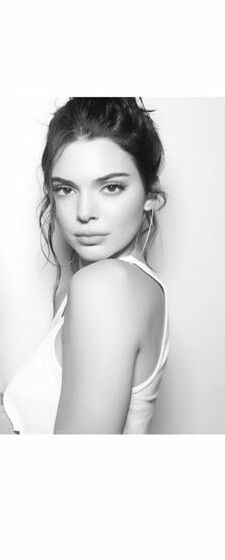 Pinterest: Jenifher G | Kendall jenner face, Kendall ...