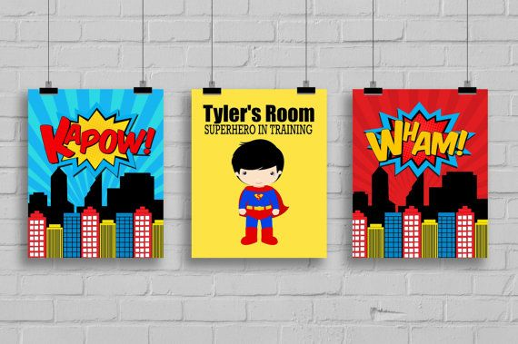 Welcome to Simply Love Creations! Calling All Superheroes ...