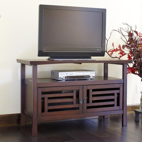 One Of My Favorite Discoveries At WorldMarket.com: Hako Media Cabinet