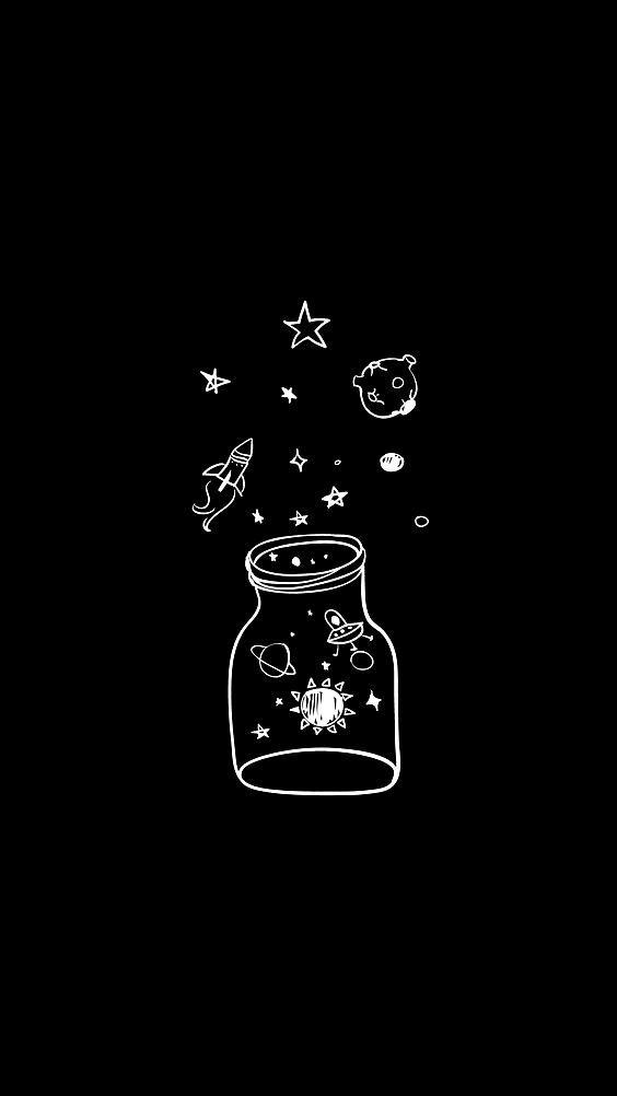 My Black Space