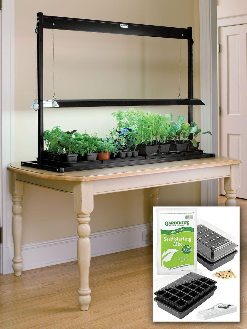 grow kits to com system spectrum growwheatgrass wheatgrass bulbs full lighting jump start foot hydrofarm light how