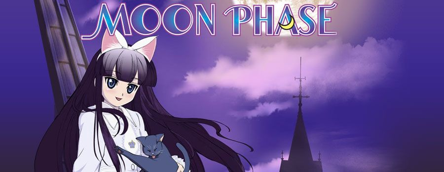 Moon phase netflix list anime moon phases anime news