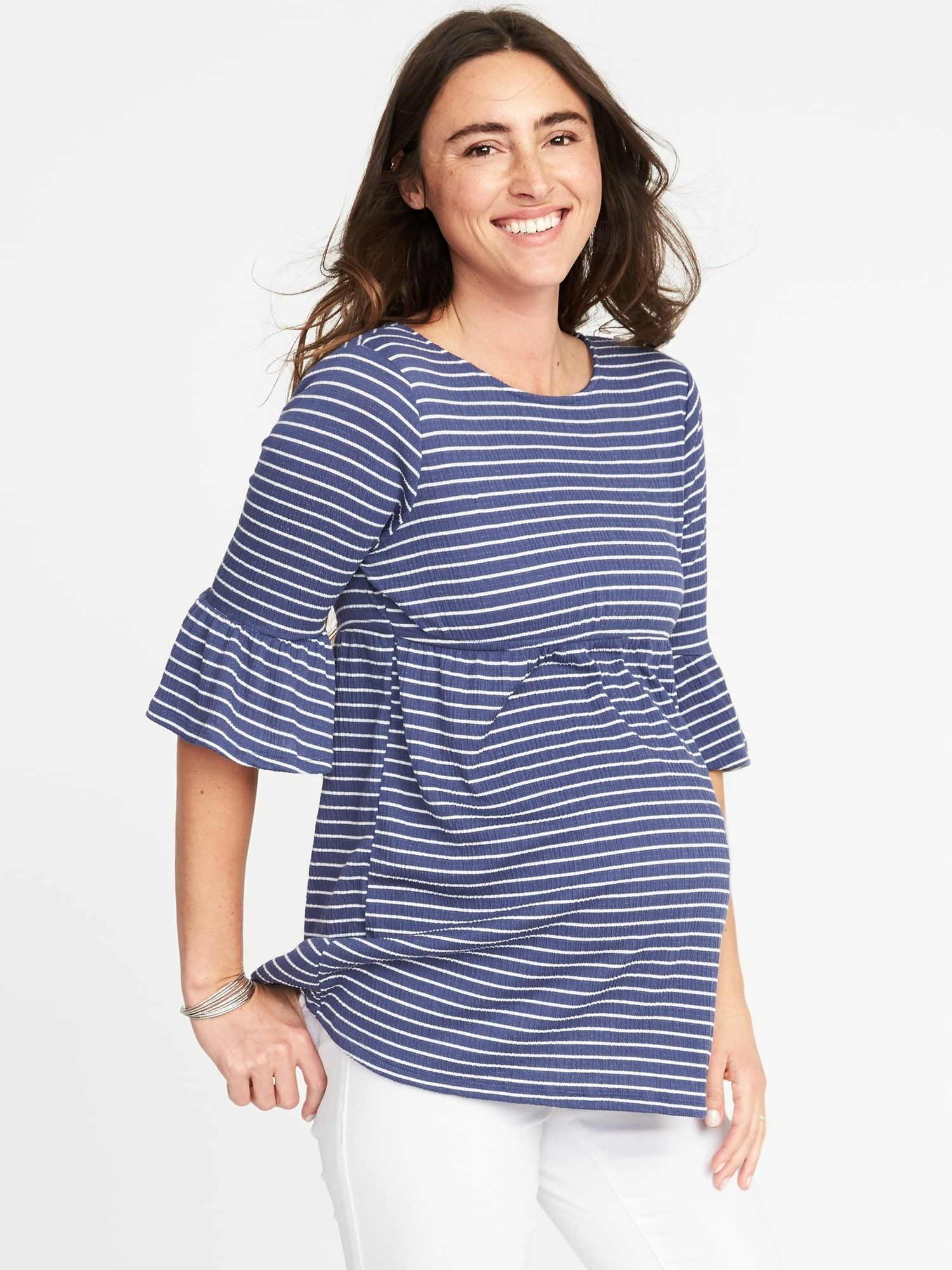 cb0c5fd8b38df Simple but cute cut and style Old Navy Maternity, Cute Cuts, Cut And Style