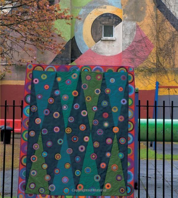 Kaffe Fassett's Simple Shapes Spectacular Quilts: 23 Original ... : original quilts - Adamdwight.com
