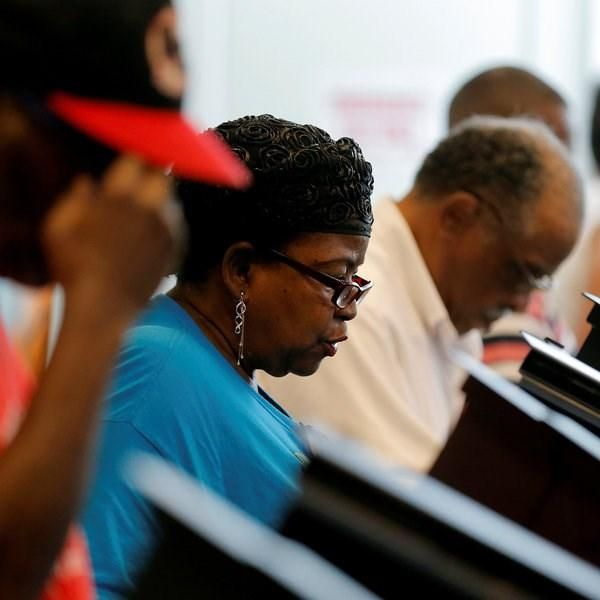 The North Carolina GOP Is Pretty Happy About The State's Lower Black Voter Turnout