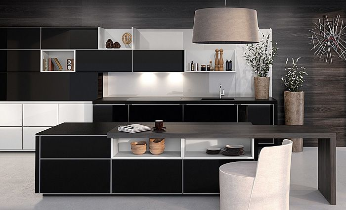 some brands like alno and beeck k chen don t go the whole. Black Bedroom Furniture Sets. Home Design Ideas