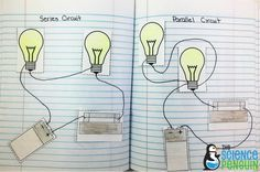 Parallel and Series Circuits-- free download