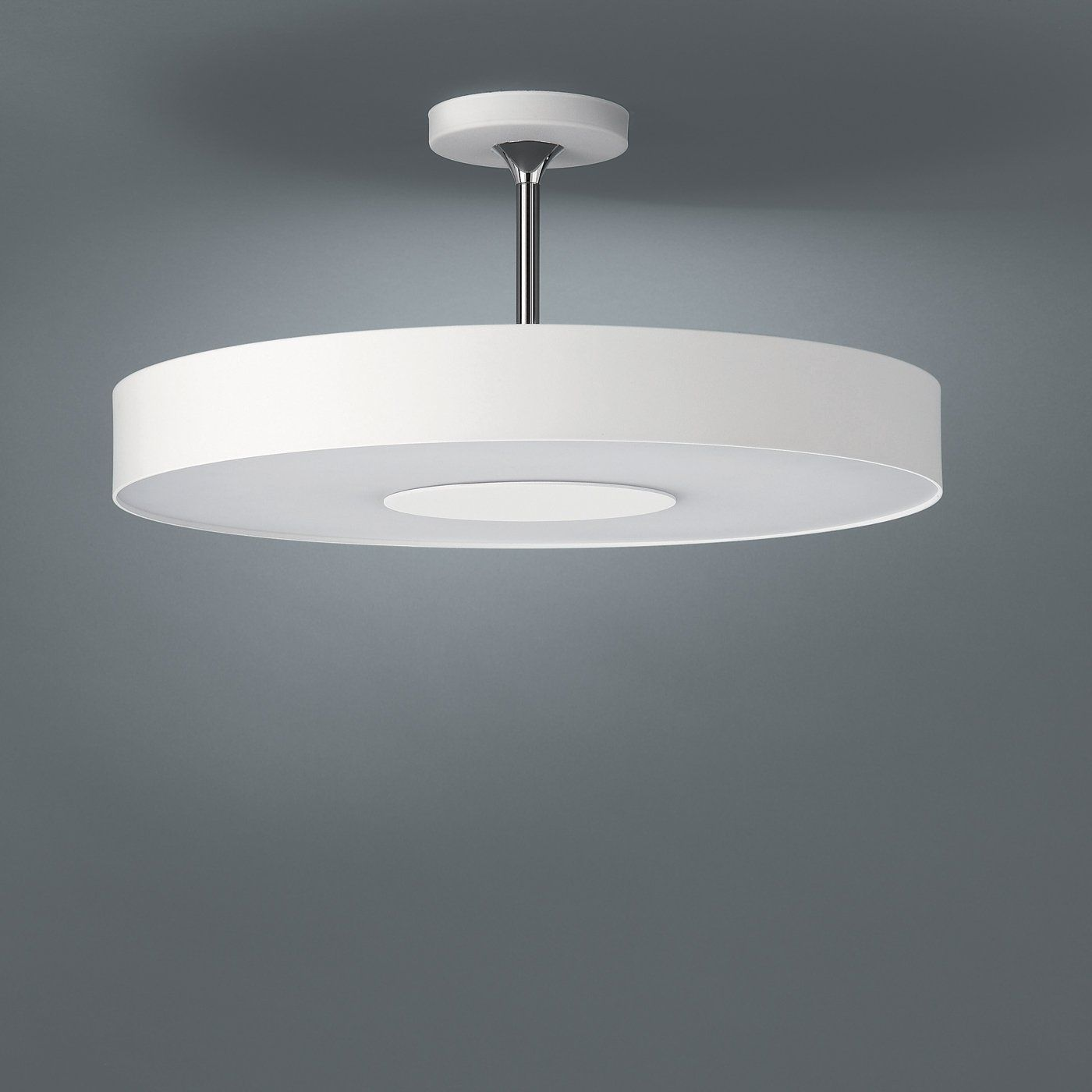 Philips Forecast Roomstylers Energy Efficient Semi Flush - Energy efficient kitchen ceiling lighting