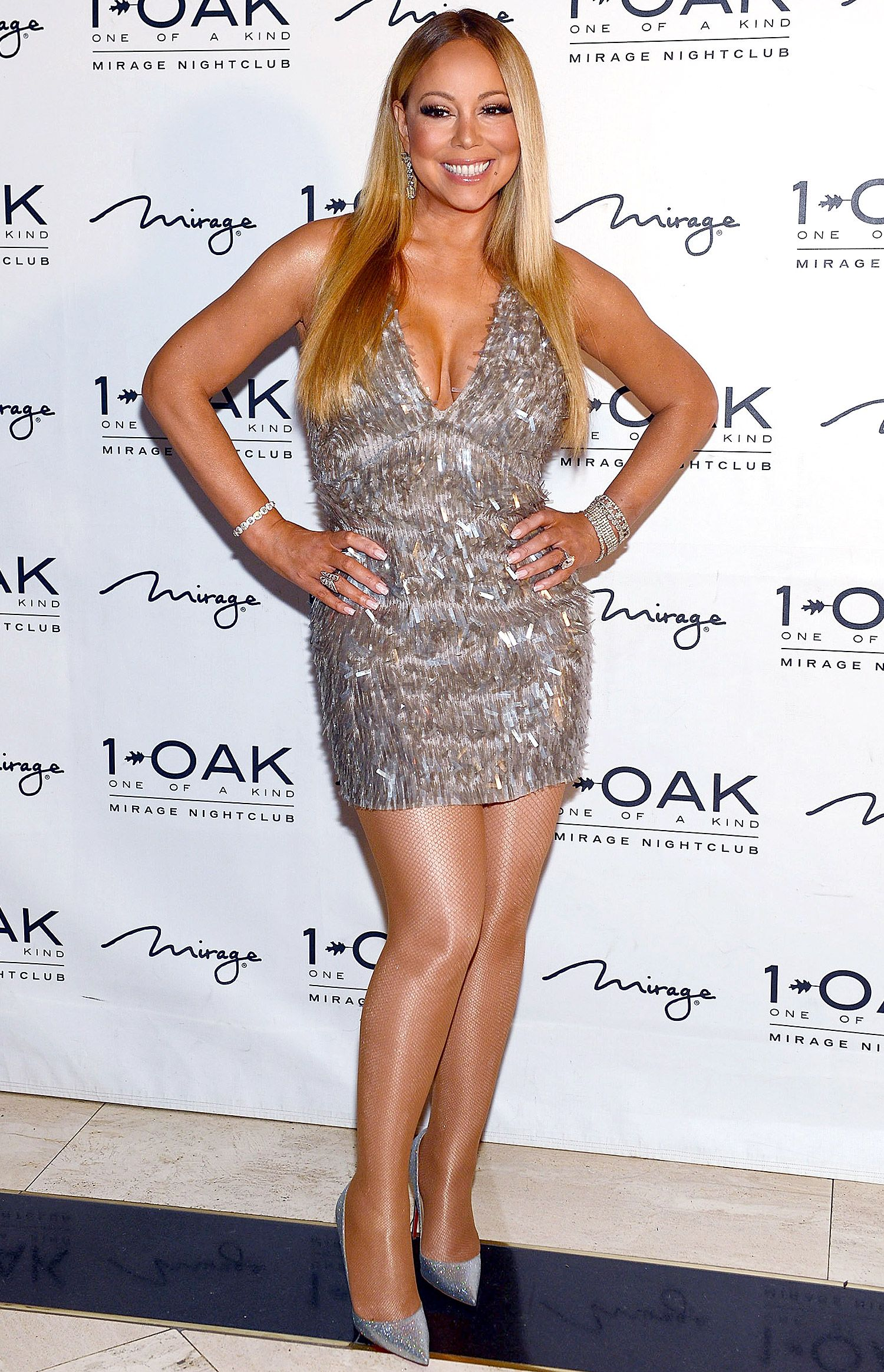 Mariah Carey Roter Teppich Best Dressed Stars From Last Night Celebrity Style