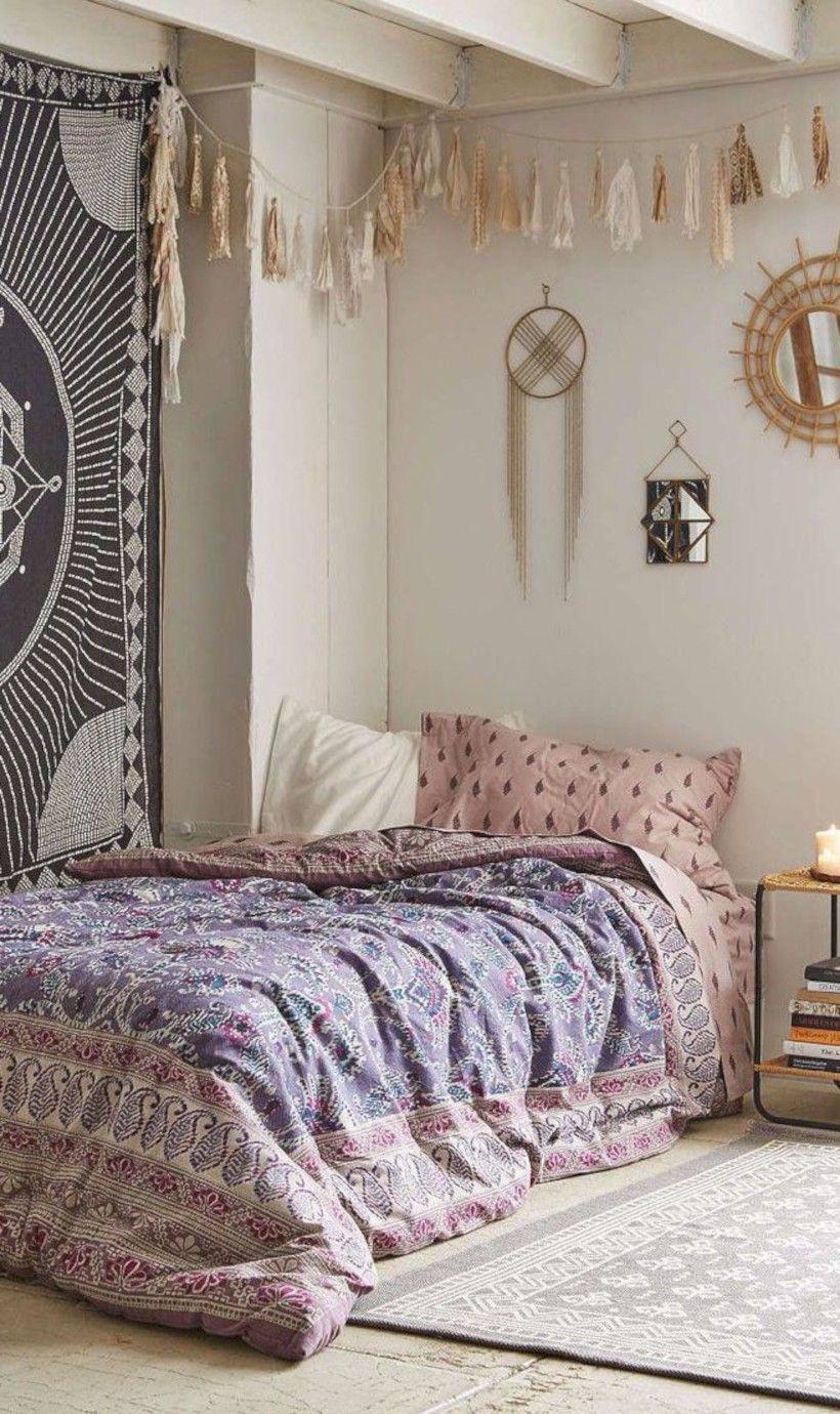 10 Small Bedroom Ideas Design Minimalist and Simple - Pandriva