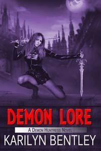 Demon Lore - AUTHORSdb: Author Database, Books & Top Charts