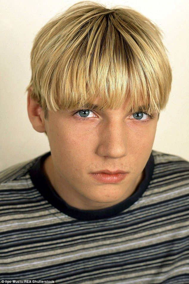 Is The Bowl Cut Back Requests For 90s Mushroom Hairdo Soar By 200