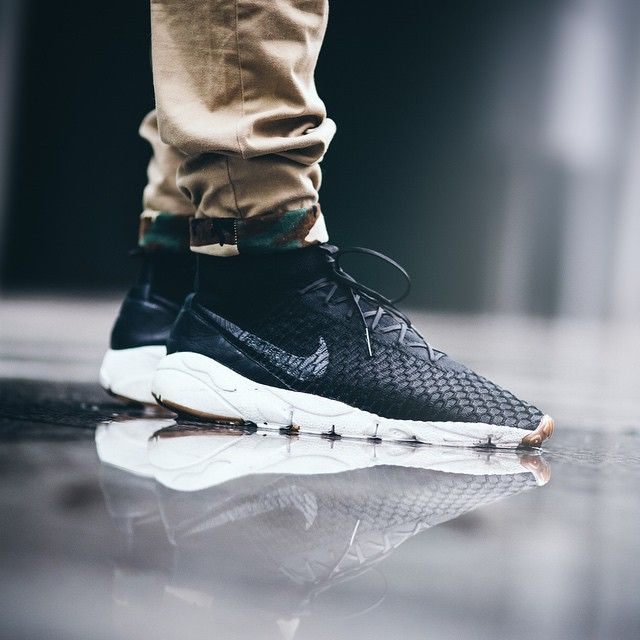 Fashion · Nike Air Footscape Magista