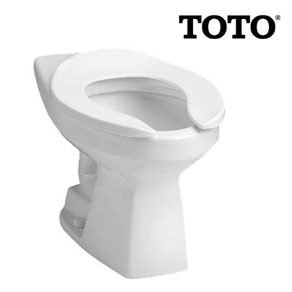 Toto Elongated Water Saving Toilet Bowl 1.28 GPF Flush. Compare more ...