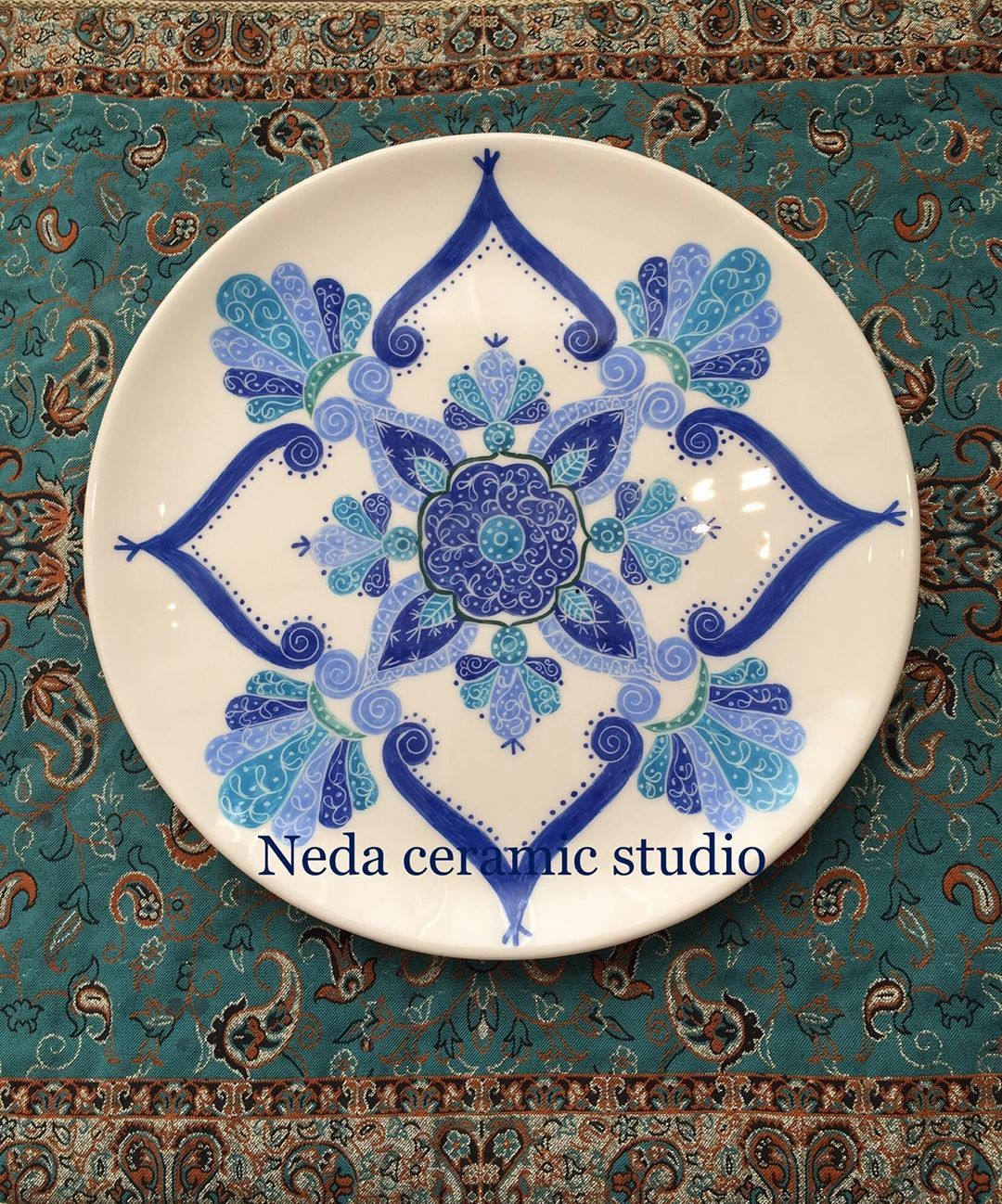Pin On Nedabayat Ceramic Studio