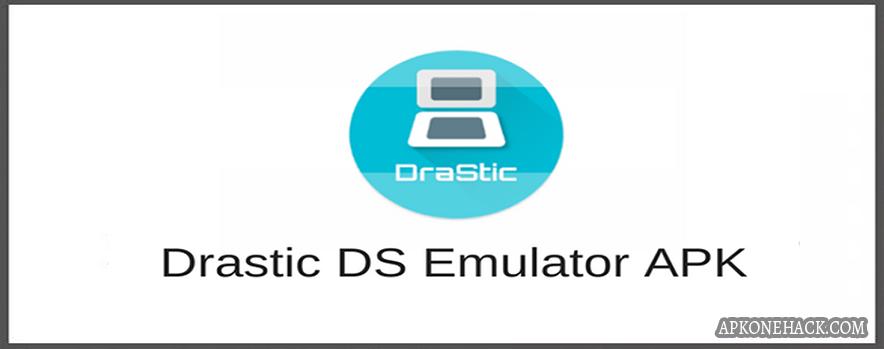 🌷 Drastic ds emulator apk full android | Drastic ds emulator apk