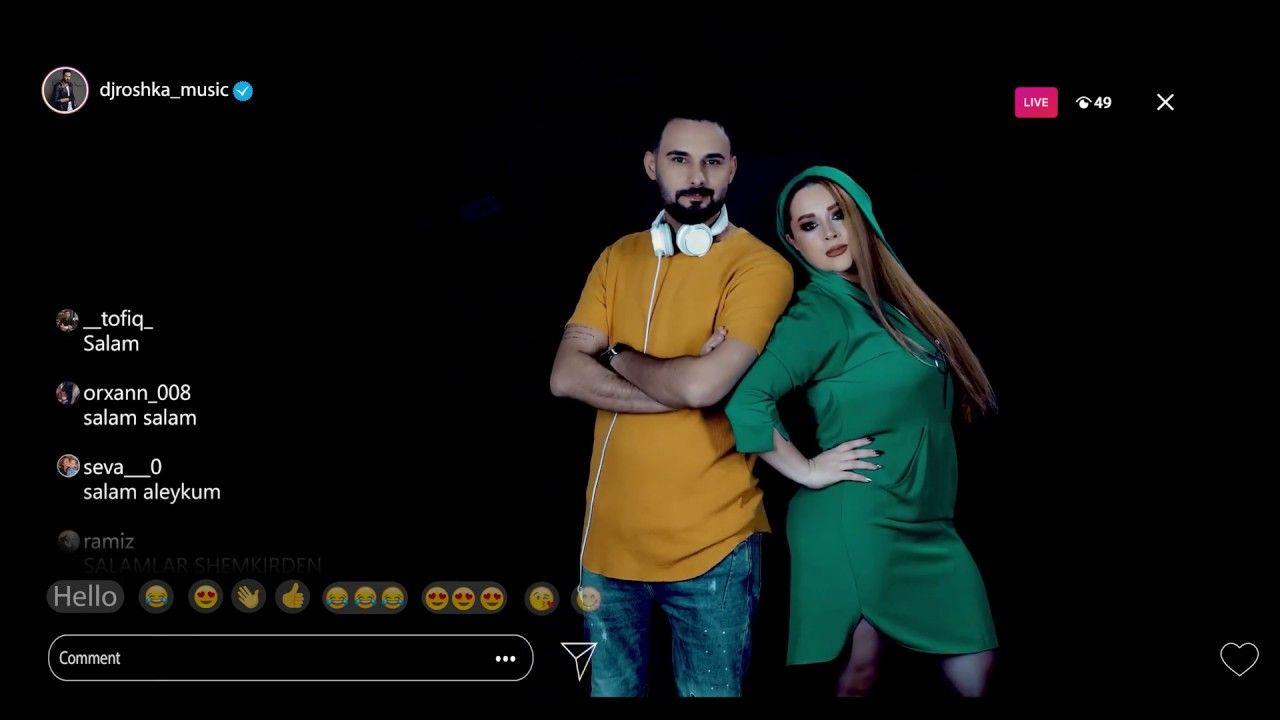 Xatire Islam Dj Roshka Ninne Yarim Dj Youtube Music