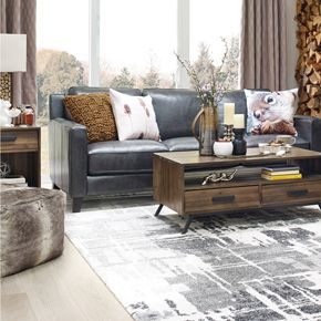 Use Urban Barn's online application to plan a living space ...