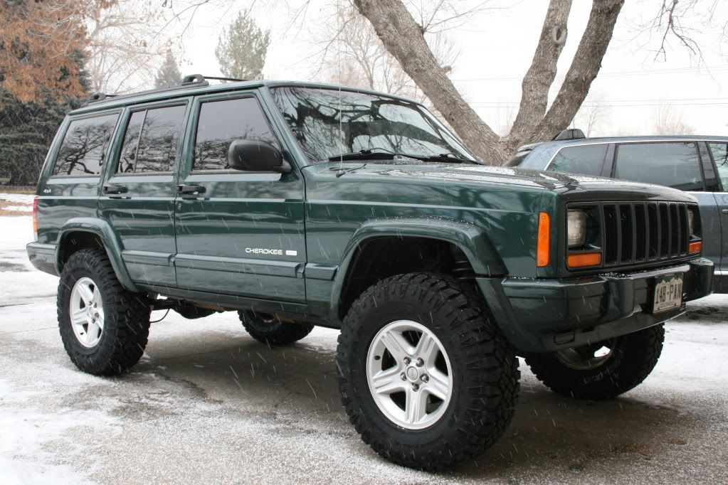 Image result for jeep xj on 32s Jeep cherokee, Jeep xj