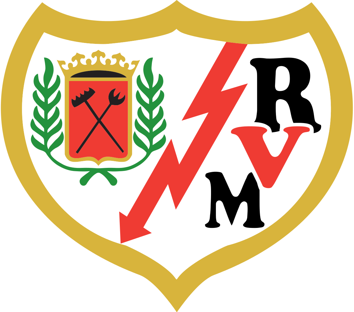Rayo Vallecano, La Liga, Vallecas, Madrid, Spain