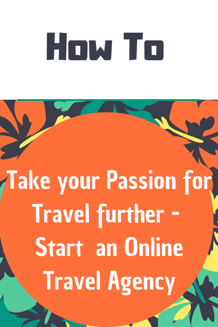 Online Travel Agency All You Need To Know To Start One Thbo