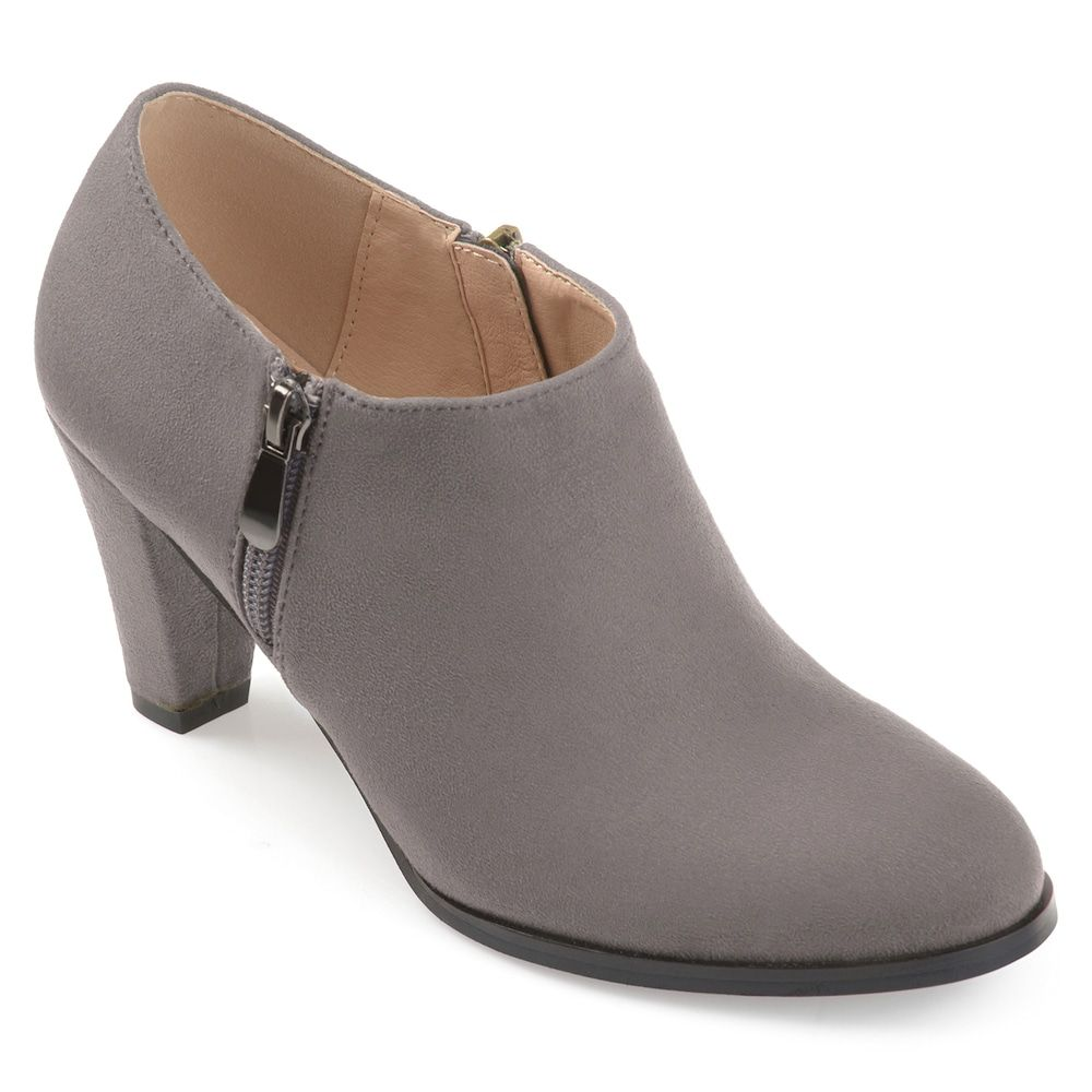 5595f380d8 Journee Collection Sanzi Women s Ankle Boots