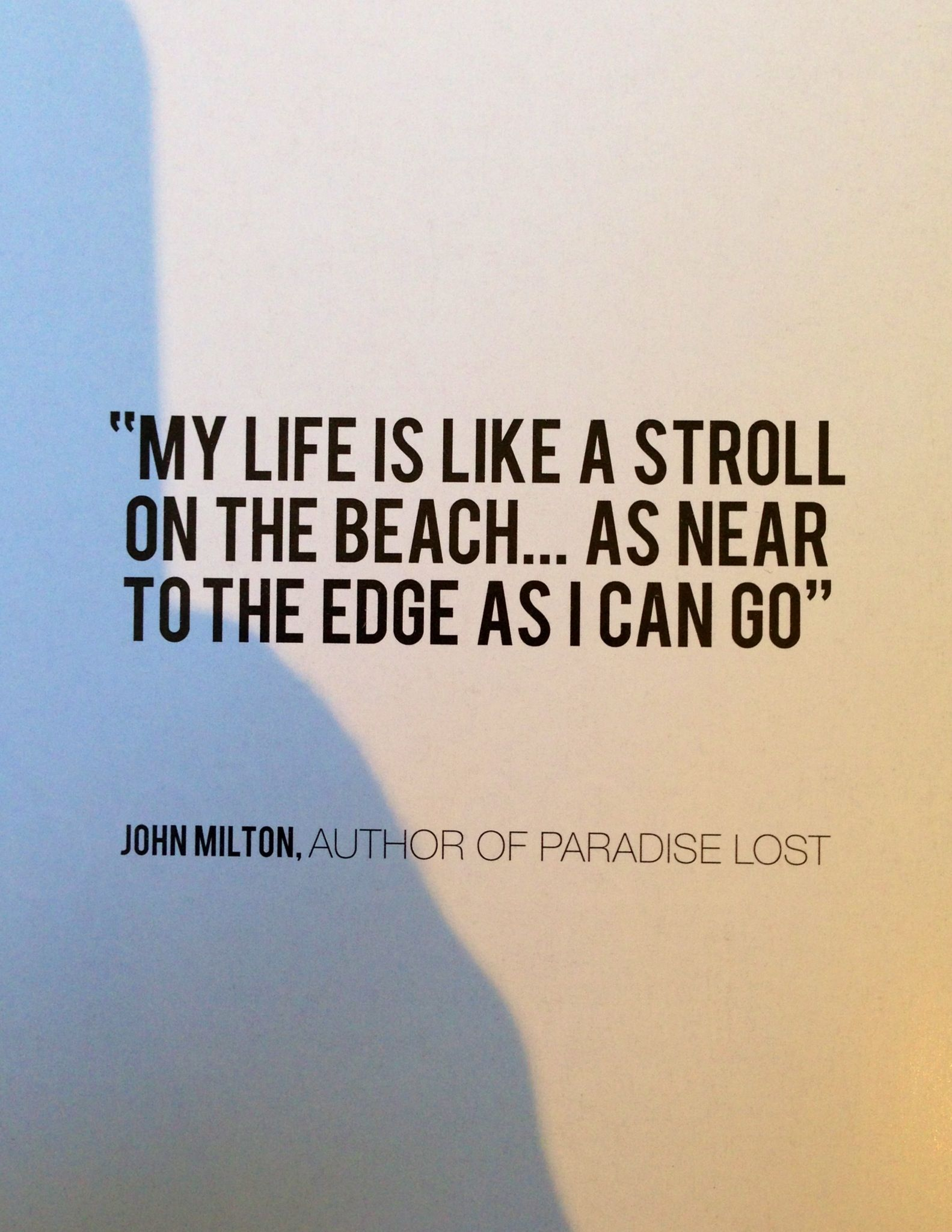 Absolutely True Diary Of A Part Time Indian Quotes John Milton Quote  Quotes  Pinterest