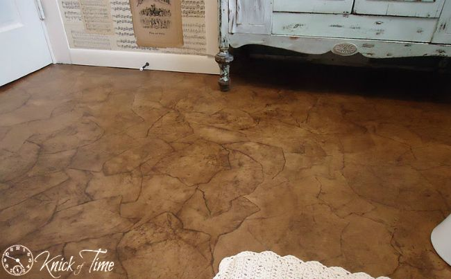 Rustic Brown Paper Pot Brown Paper Flooring Brown Paper Paper