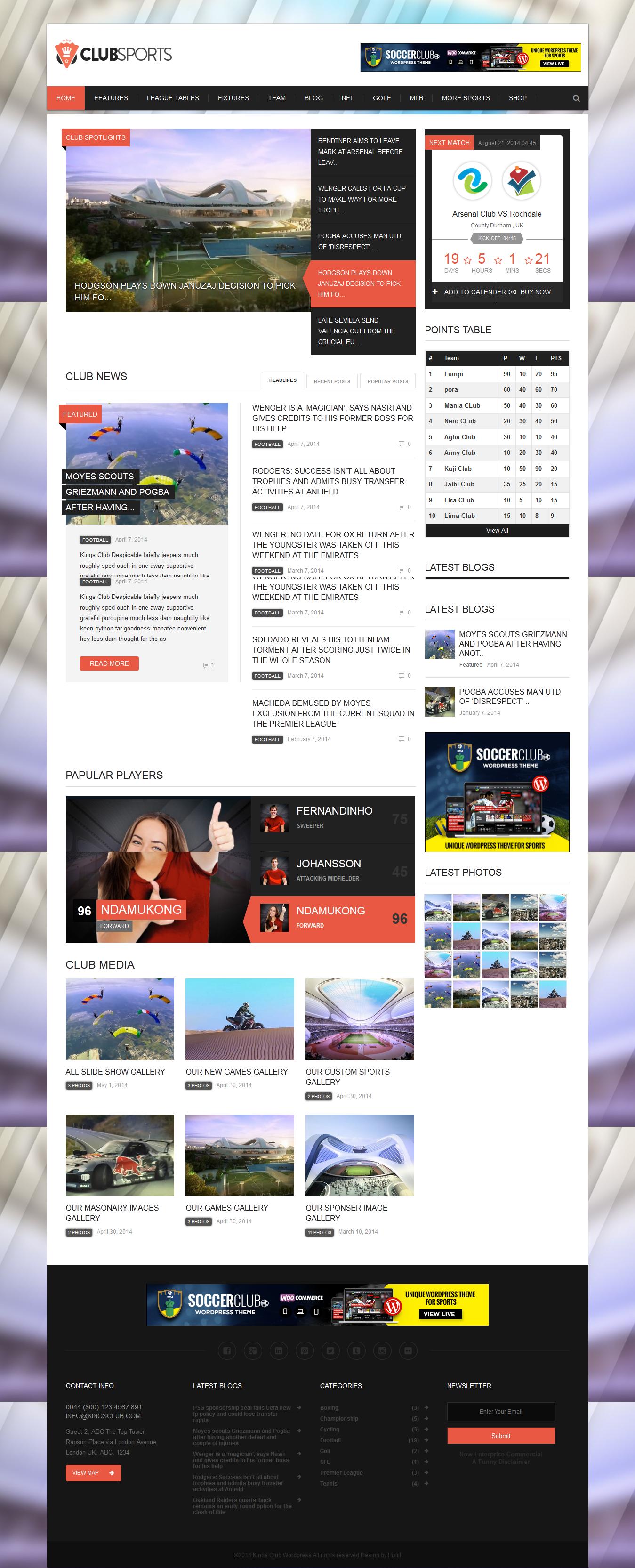 Wordpress Avanti Mutlipurpose News Magazine Theme Themeforest Wordpress Wordpress Themes And Plugins Magazine Theme Wordpress Website Design Wordpress Wordpress Website Design