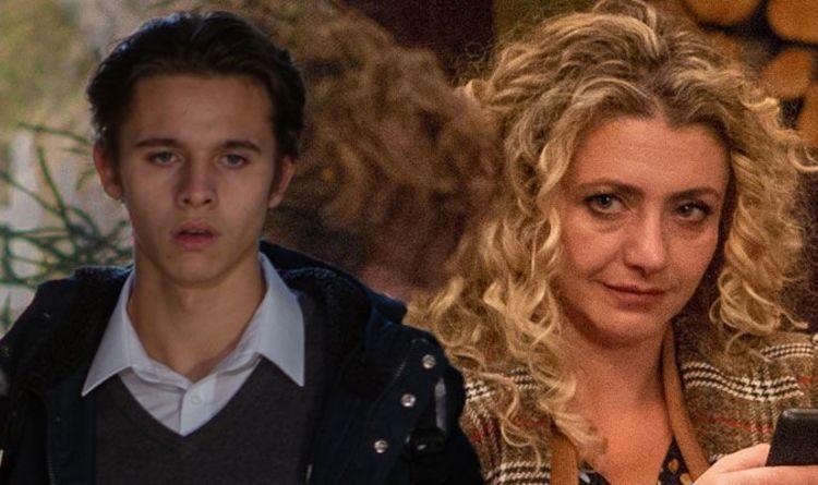 Emmerdale spoilers: Maya Stepney EXPOSED as David Metcalfe
