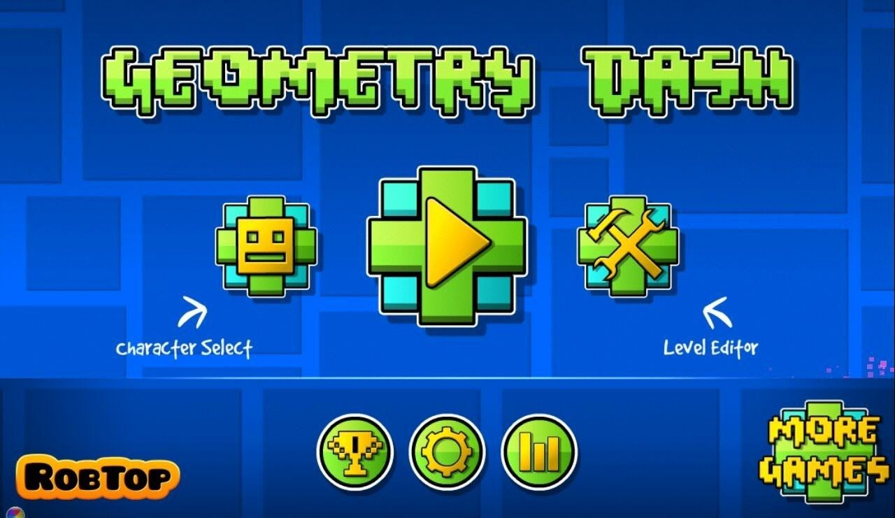Juego Geometry Dash Lite Para Android Geometry Dash Lite Geometry Hack Free Money