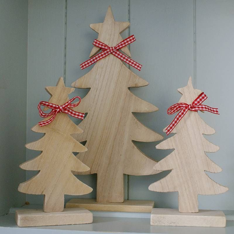 Noel 2014 Faire Et Decorer Un Sapin Alternatif Noel Bricolage Bois Noel Deco Noel Bois