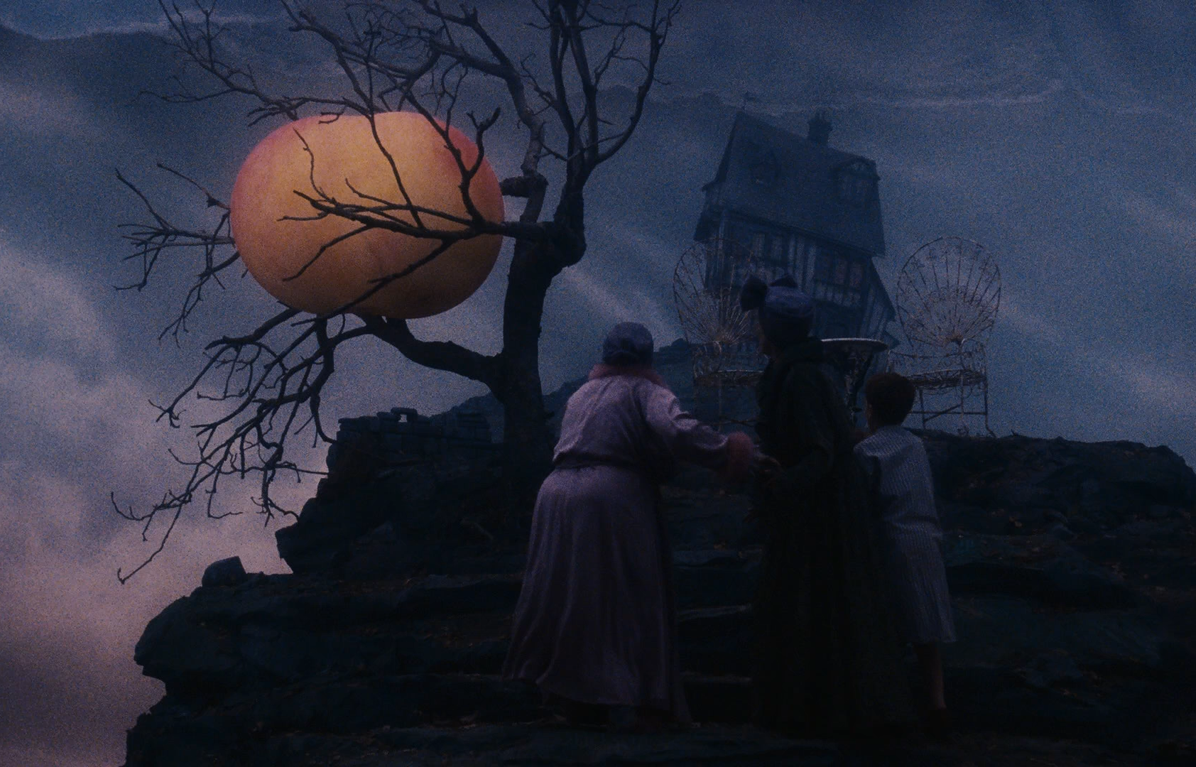 James Giant Peach With Images The Giant Peach Tim Burton