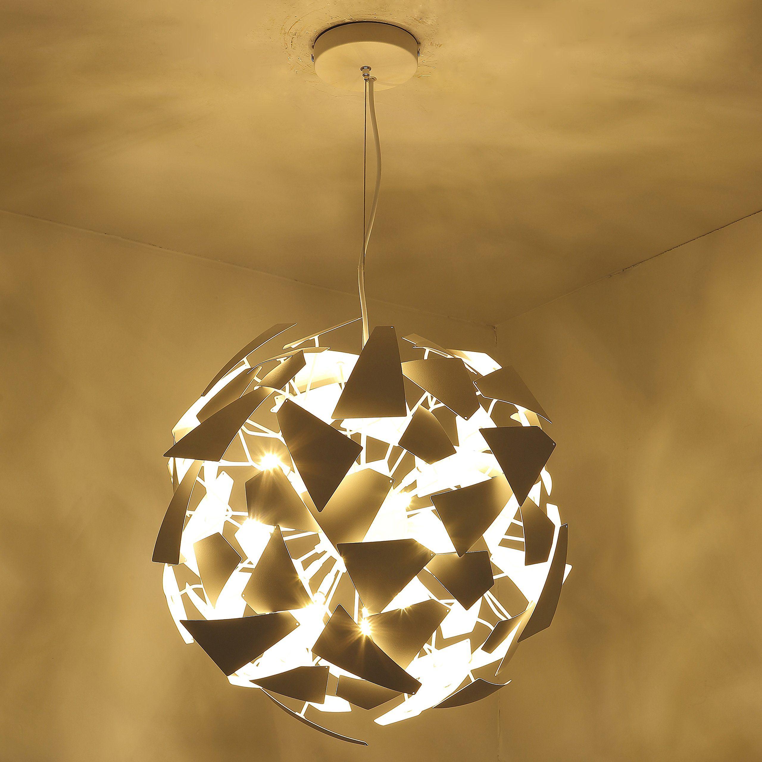 Seollight Modern Smartness Creative Diy Designer Pendant Light With 12