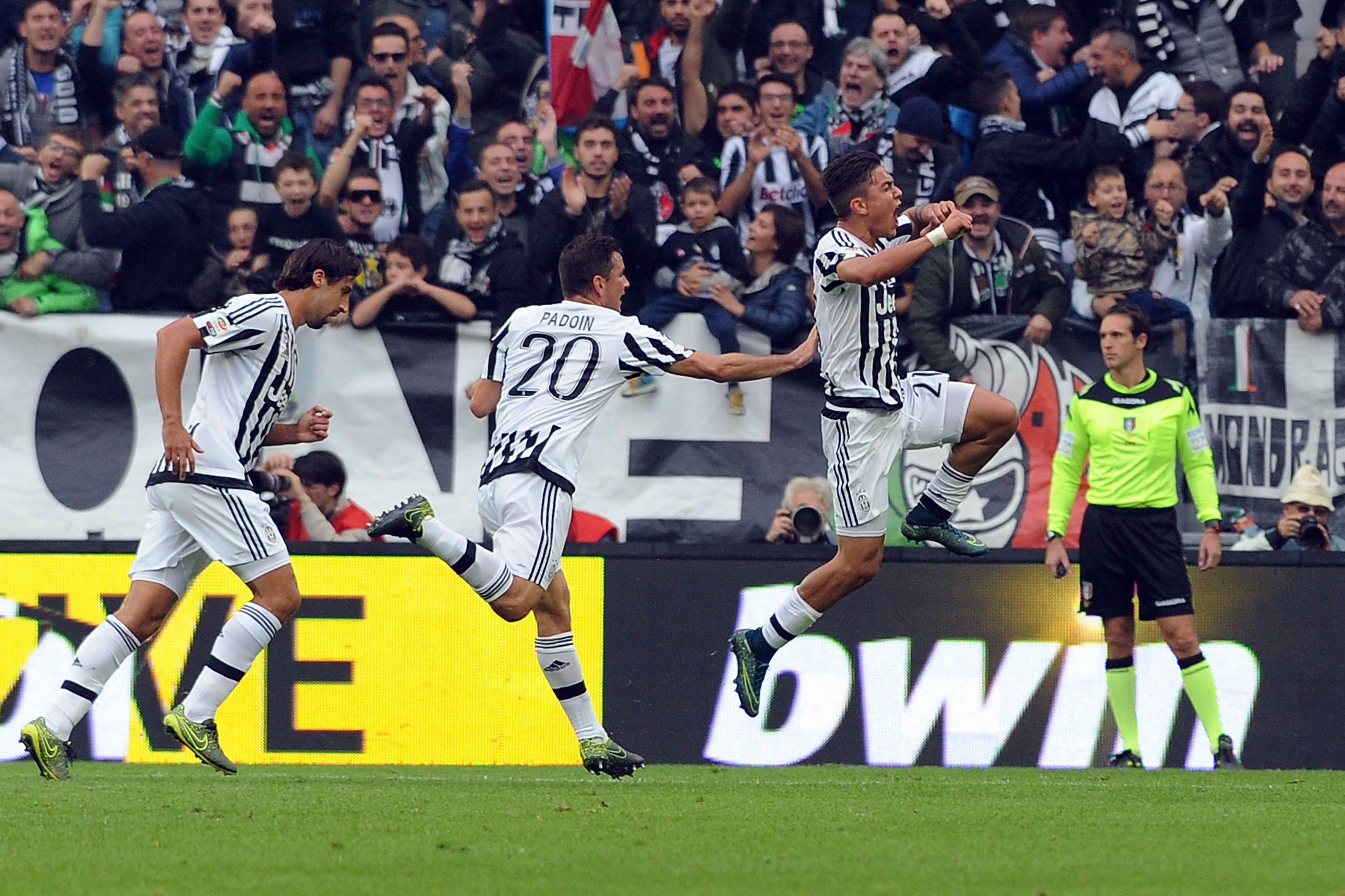 Juventus - Atalanta 2 - Sportmediaset - Foto 9