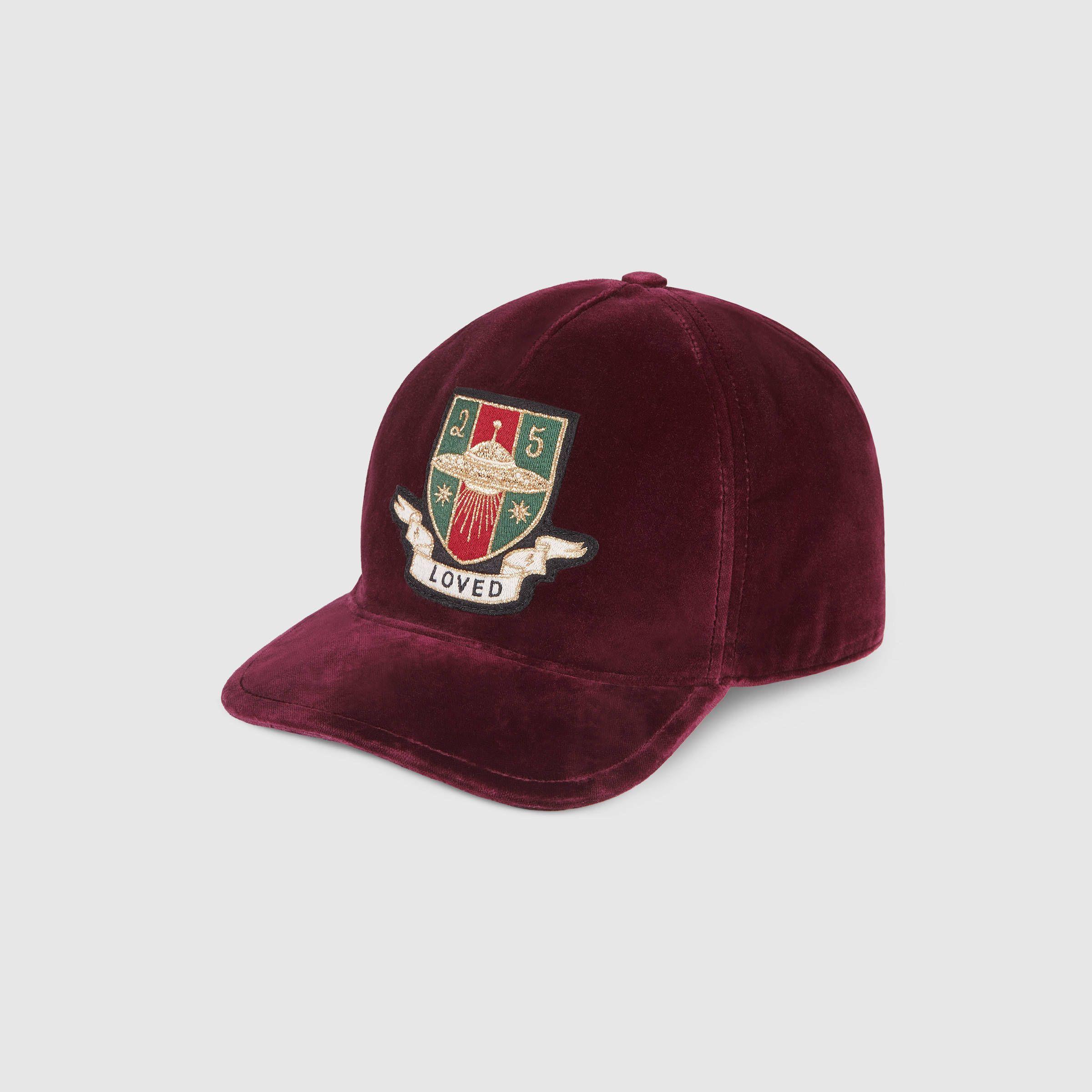 2387df9e0 Gucci Hat