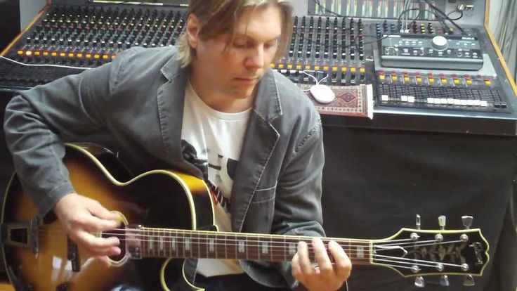 Shane Theriot Basic Funk Guitar Chord Moves Mixing Riffs And