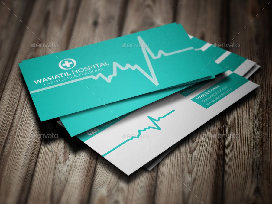 Doctor Business Card | Tarjetas personales | Pinterest | Business cards