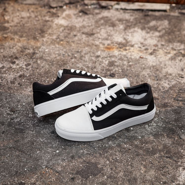 2b737b29234 FEAR OF GOD VANS Old skool  Vans