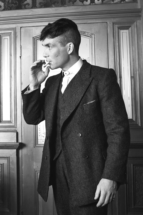 Congratulations to Cillian Murphy on his Irish Film & Television Academy (IFTA) nomination, Best Actor in a Lead Role in Drama for Peaky Blinders! (X)
