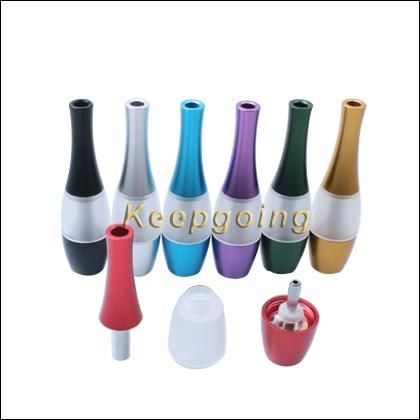 Wholesale - E cigarette Flower Vase Atomizer Electronic Cigarette