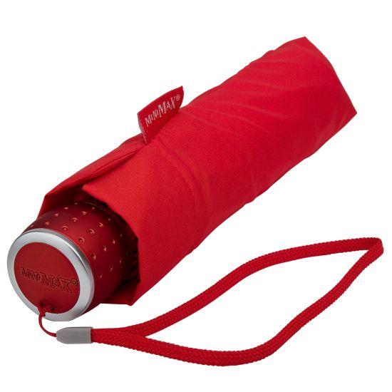 93922cd63 MiniMax Orange Compact Folding Travel Umbrella | Compact Telescopic  Umbrellas | Compact umbrella, Folding umbrella, Travel umbrella